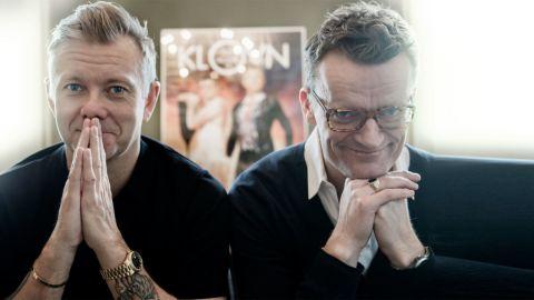 151011331-Casper Christensen og Frank Hvam_Klovn Forever