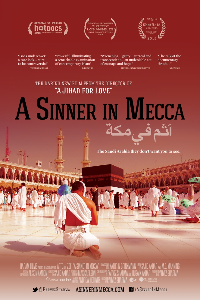A_Sinner_in_Mecca_Official_Poster