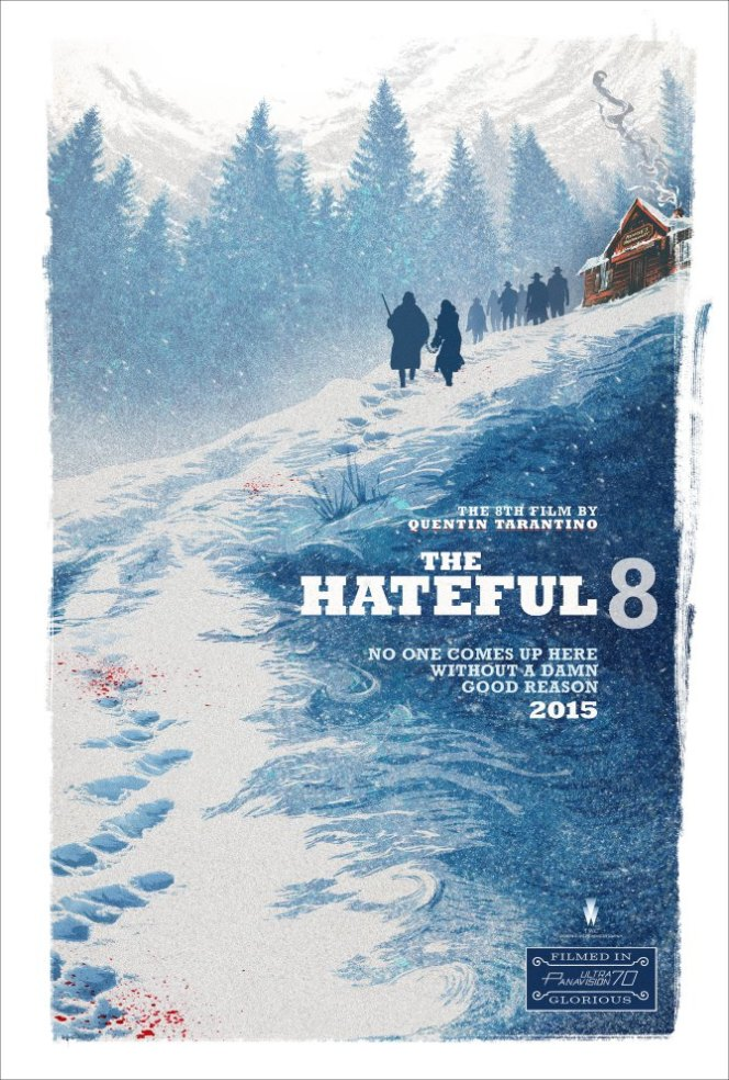 TheHateful8ComicConPoster