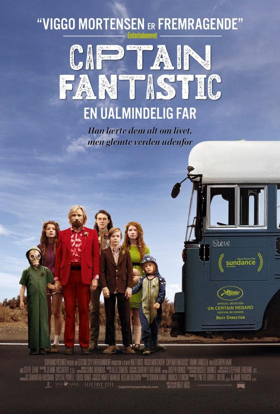 Captain-Fantastic-DK-Poster