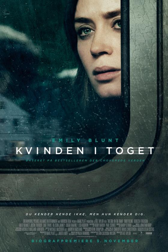 kvinden-i-toget-dansk-plakat