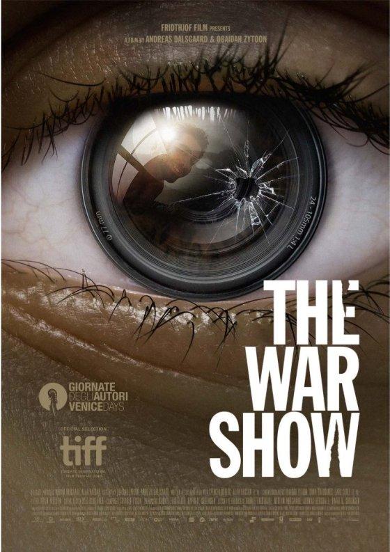 thewarshow