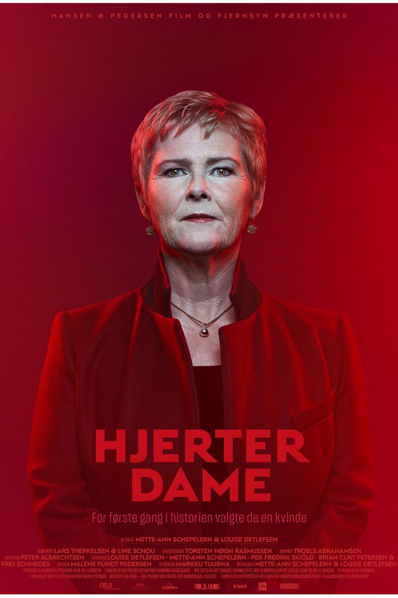 store damer oversigt teatre københavn